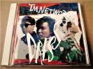 ◆【GET WILD'89/RESISTANCE 他 収録】 TMネットワーク/アルバム★送料164円