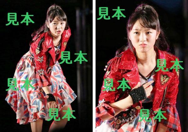 相川茉穂『アイドル横丁 夏まつり!!~2016~』生写真