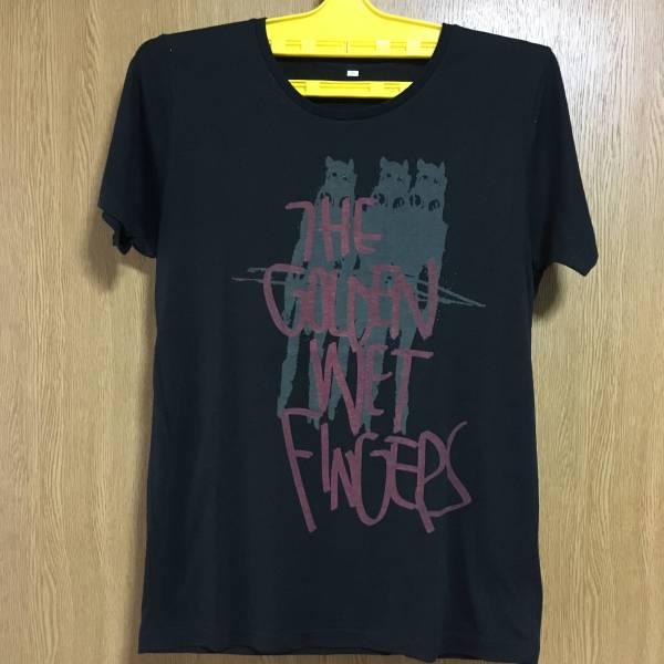 【未使用・送料込み】the golden wet fingers Tシャツ Sサイズ