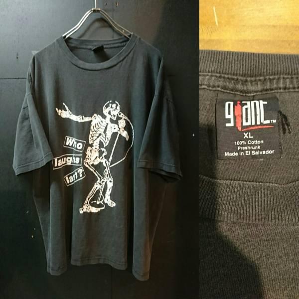 90s ビンテージ Rage レイジ レイジアゲインストザマシーン バーバラクルーガー バンドT ビンテージTシャツ / レッチリ