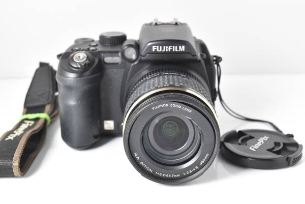 ★人気★ フジフィルム FUJIFILM FinePix S9100 #4164