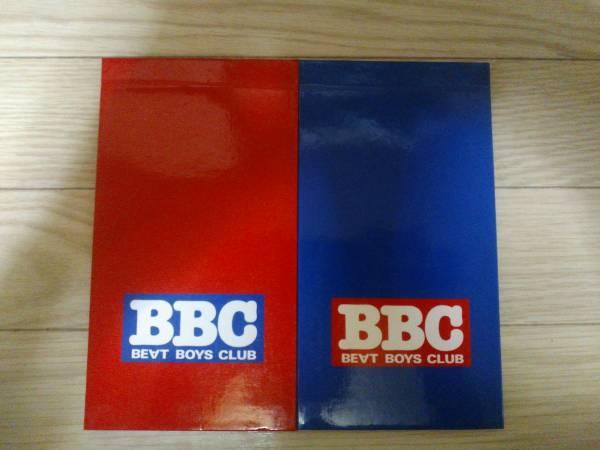 BEAT BOYS(THE ALFEE)ポストカード2種類とステッカー2枚セット