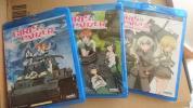 【BD】ガールズ&パンツァー TV+OVA+これが本当のアンツィオ戦です輸入盤 送料無料