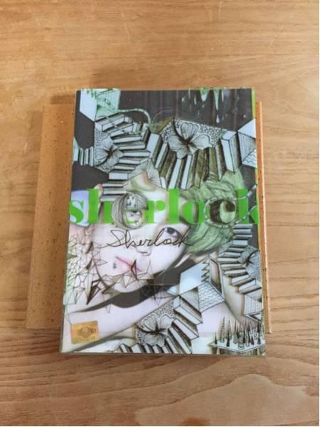 SHINee sherlock CD&PhotoBook5冊★