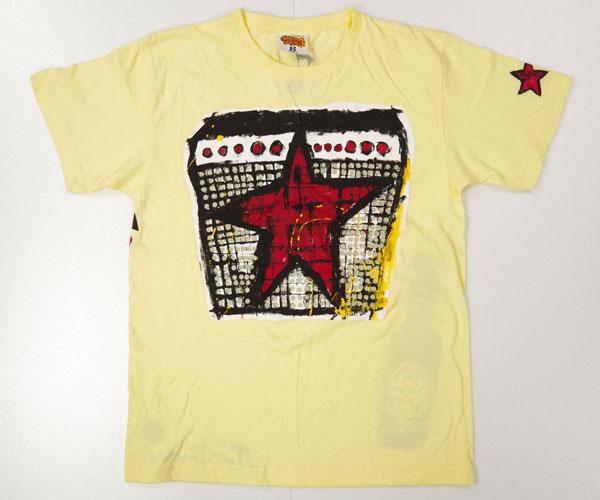 B'z LIVE-GYM 2005 CIRCLE OF ROCK Tシャツ S