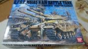 機動戦士ガンダム U.C. ハードグラフ 1/35 地球連邦軍61式戦車5型 セモベンテ隊 新品未開封品