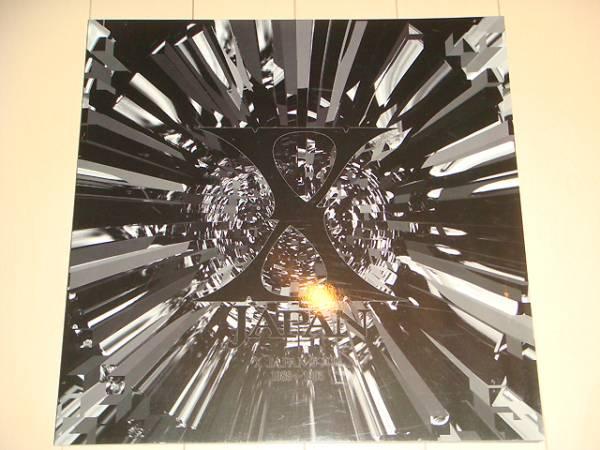 X JAPAN/エックス パンフレット 『写真展 1988~1995』美品