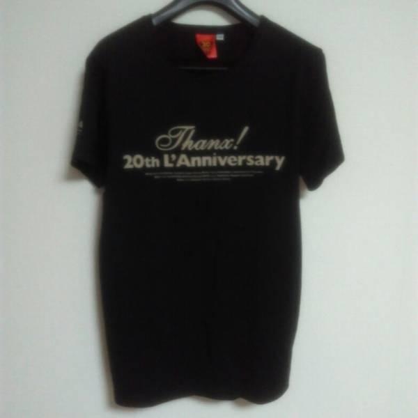 L'Arc~en~Cielラルク 20th TシャツM 京セラ