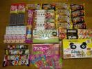 ★1円スタート:マーブルチョコ・チョコベビー・おやつカルパス・LOOK・ブラックサンダー・etc