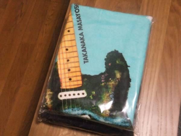 高中正義  コンサートグッズ  大判バスタオル  TAKANAKA  3種類セットで