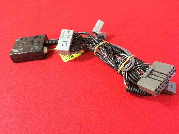 返品可&送料一律 データシステム TVナビキット HTN-54(HTV305と同適合)_画像3
