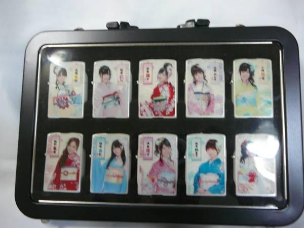 AKB48  ライター10個セット ライブ・総選挙グッズの画像
