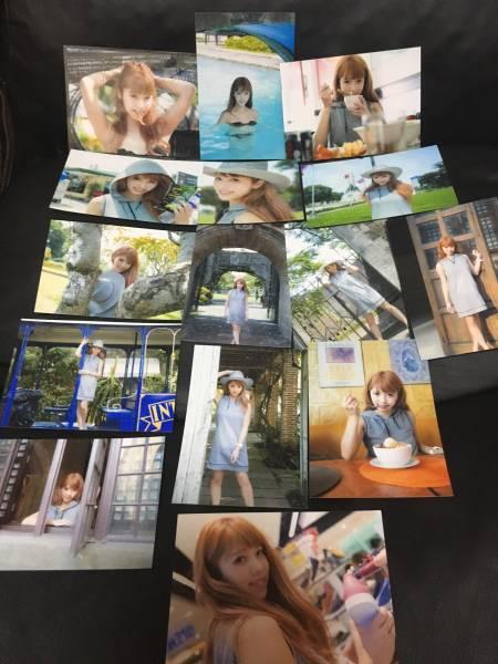 Pile ブロマイド 生写真 34種 51枚セット PBP コンプリート 美品