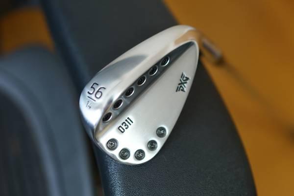PXG 0311 ウェッジ 56° DG S200 新品です