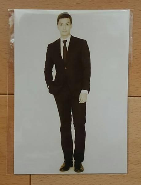 U-KISS イライ ELI ニコ生特典写真 ライブグッズの画像