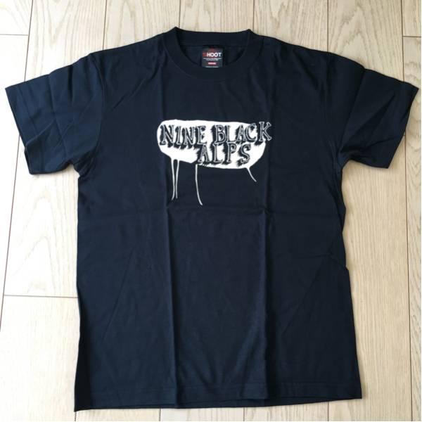 ★即決★NINE BLACK ALPS 初来日JapanツアーオフィシャルTシャツ【新品】