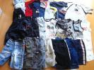 男児夏服 サイズ140&150 全25点 ニューバラ