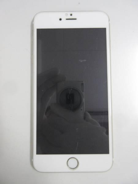 〇ドコモ iPhone6 plus 64GB ゴールド A1524 判定◯