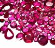 【天然ルビーおまとめ】20ct ルース コランダム 紅玉 jewel