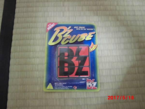 B'z cube ルービックキューブ 未使用品
