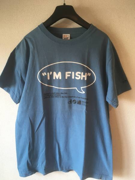 Fishmans フィッシュマンズ Tシャツ サイズM