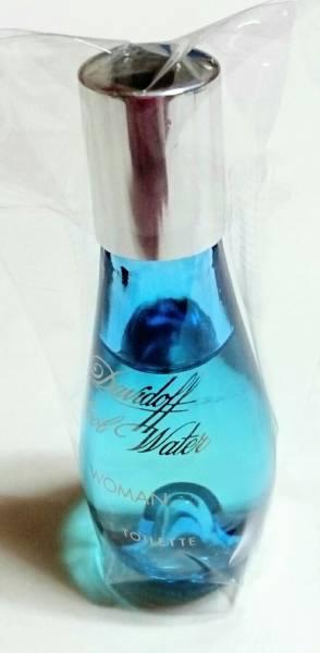 ダビドフ クールウォーターウーマン ミニ 5ml 香水 ミニチュア ミニボトル ミニ香水 新品 お試し サンプル 試供品