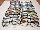 078眼鏡,メガネ,フレーム,20本セット,セル、プラスティック,TR(金属,フルリム,ナイロール,ハーフリム,ふち無し,ツーポイント,順次出品中)