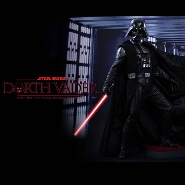 ホットトイズ ダース・ベイダー スター・ウォーズ 1/6 MM#279 1/6 フィギュア エピソード4 Darth Vader Star Wars ダース・ヴェイダー_画像2