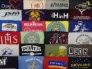 ◆古着卸USA■バックプリントTシャツ24枚セット★ワンポイント★★★L