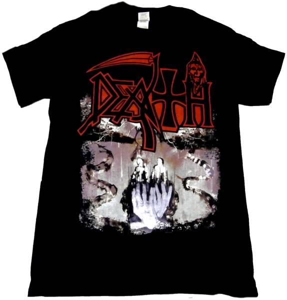 即決!DEATH Tシャツ Lサイズ 新品未着用【送料164円】