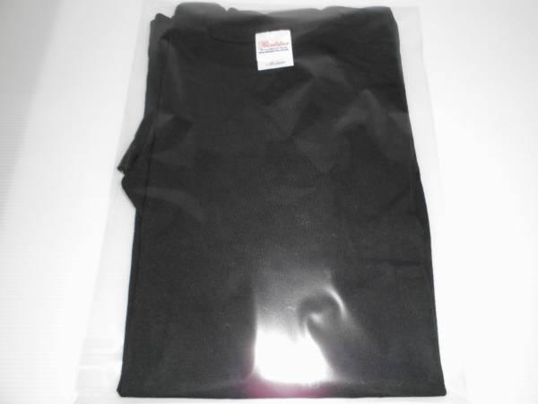松井常松 グッズ Tシャツ ブラック M 未使用 BOOWY