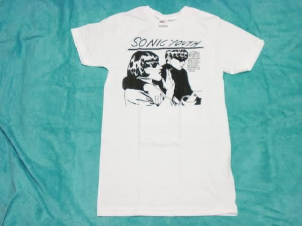 SONIC YOUTH ソニック ユース Tシャツ S バンドT ロックT Nirvana