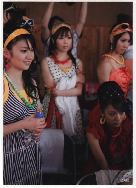即決 AKB48 僕の太陽特典 世界に1枚 写真 大島優子 中西里菜 高橋みなみ