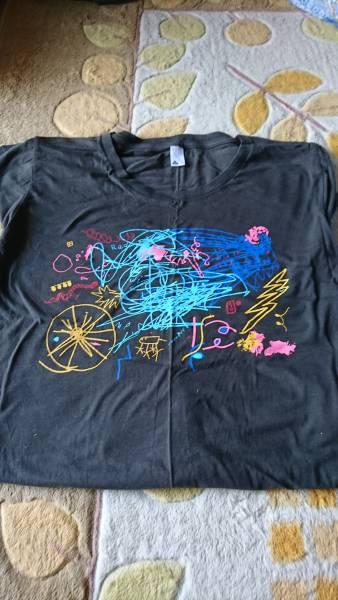 RADWIMPS Tシャツ Lサイズ 2