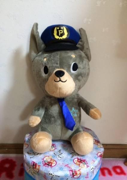 タグ付き☆「PとJK」 ぬいぐるみBIG(アミューズメント専用景品)