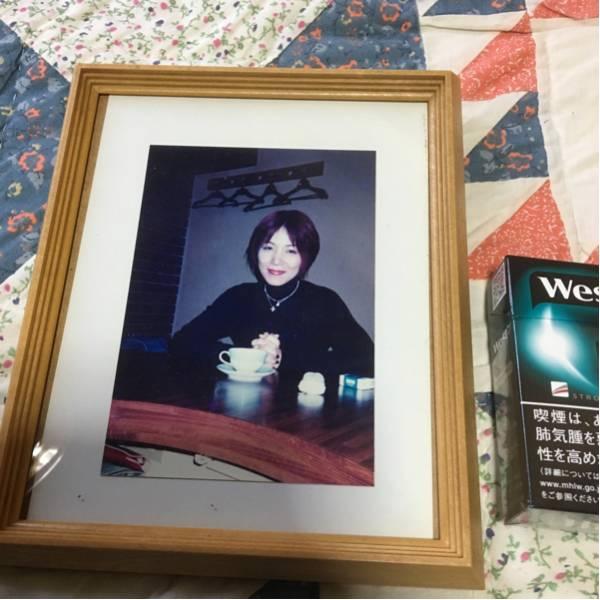 山下久美子生写真現状品