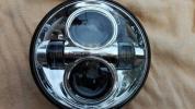 ハーレー ツアラー 7インチ LED ヘッドライト FLHX