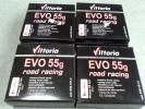 ビットリア チューブ EVO55 700×19~23C 42mmバルブ