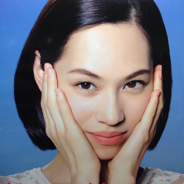 美品 水原希子 ポップ 37㎝ × 30㎝ × 23㎝ グッズの画像