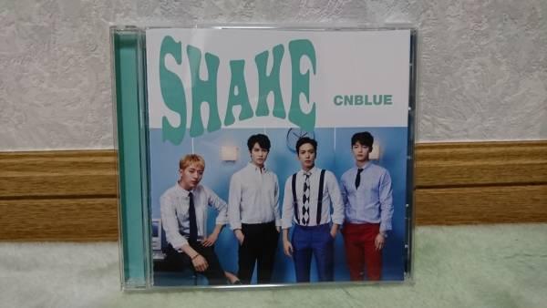 CNBLUE shake ライブグッズの画像