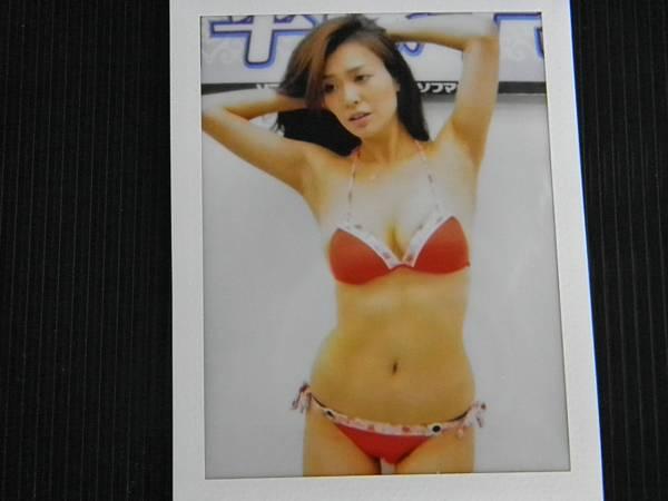 平塚千瑛【チェキ】写真【同梱無料】水着2点セット