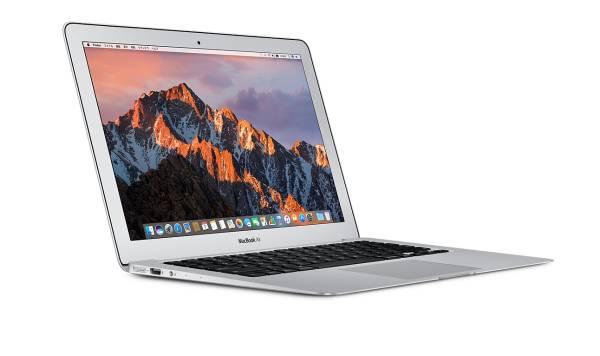 新品 APPLE MacBook Air 13.3インチ MMGF2J/A 128GB_画像2