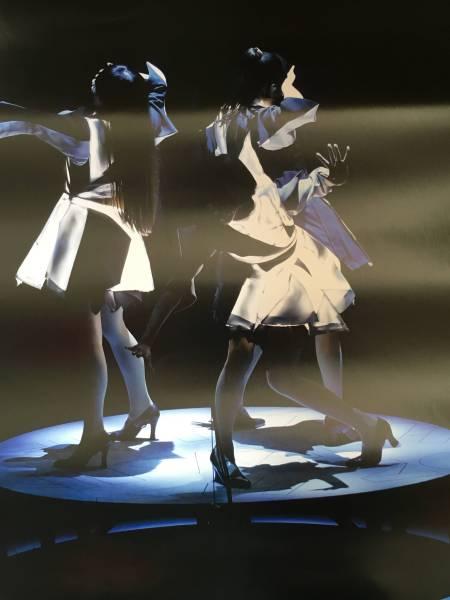 Perfume ポスター6枚セット ライブグッズの画像