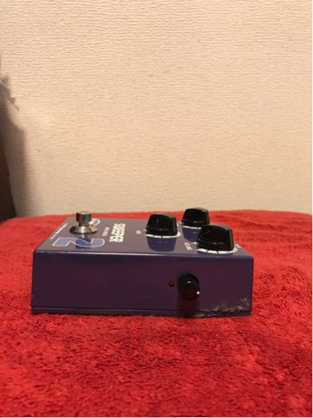 【中古】T-REX ベース コーラス sweeper2 bass chorus