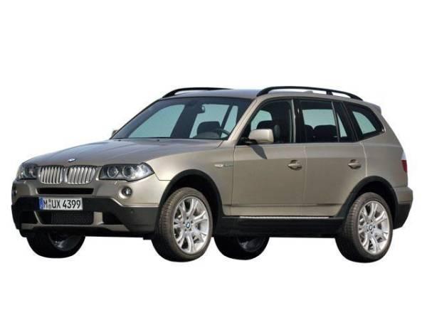 地デジ 取付 BMW E83 X3シリーズ インターフェイス 2.5si 3.0si 30i xドライブ 4WD Mスポーツ パッケージII パッケージI スポーツ_画像3
