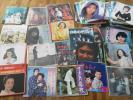 送料込み レコード大量 シングル盤163枚 歌謡曲