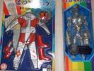 タカラ変身サイボーグ変身セット電人ザボーガー当時物 サイボーグライダー