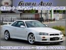 * finest quality!R34GT-R V-SPEC specification!1 owner jentoru Tune!HKS GT-SS T/B& metal GK&GF-CON!NISMO aluminium! recommendation car!