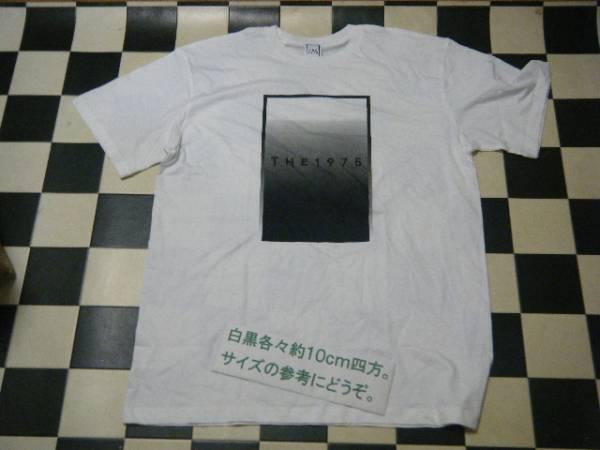 THE 1975 新品 Tシャツ サイズXL 白 G6450