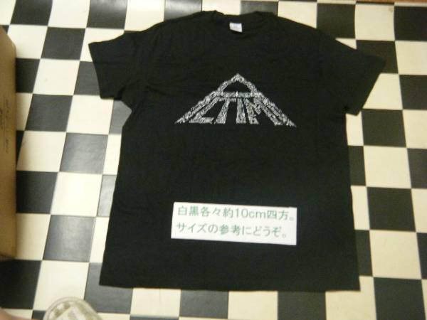 ALTIMA アルティマ 新品 Tシャツ サイズL 黒 G4415